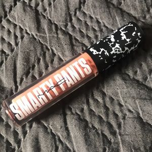 MAC Smarty Pants Lipglass